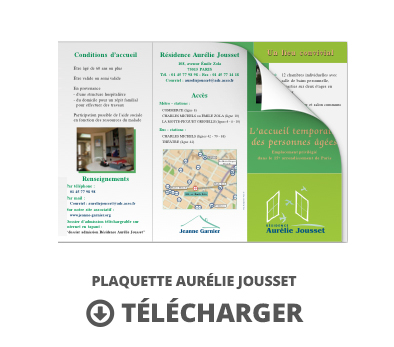 AJ-Plaquette