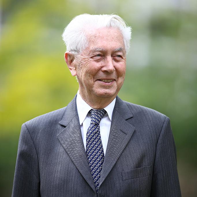Henri de SAINTE-OPPORTUNE - Membres d'honneur et émérite