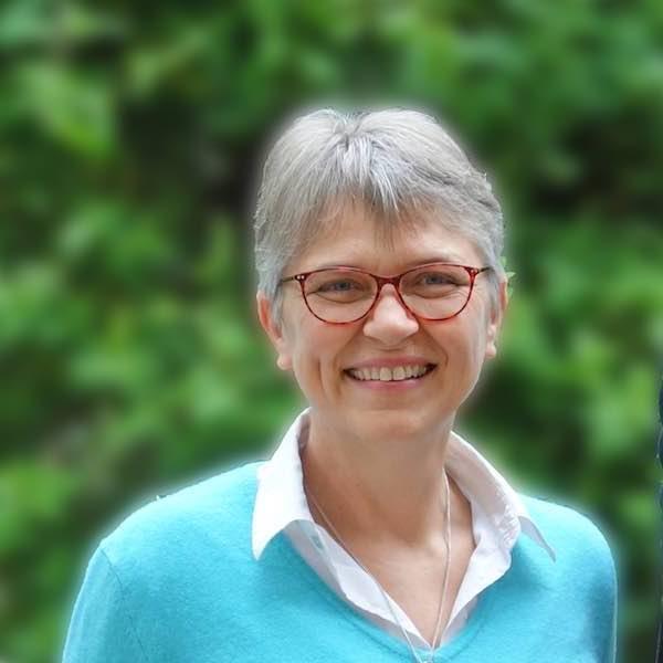 Christine DANEL