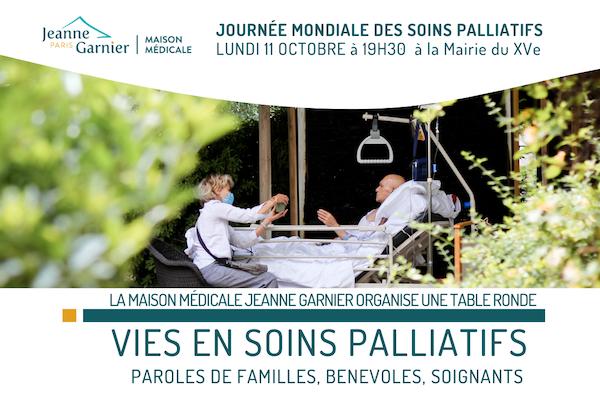 IES EN SOINS PALLIATIFS PAROLES DE FAMILLES, BENEVOLES, SOIGNANTS(2)
