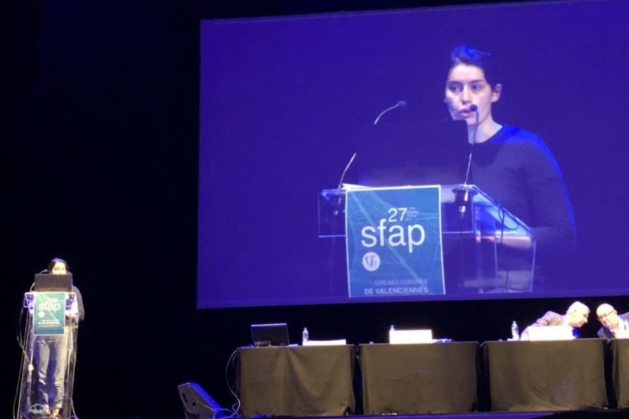 Riche contribution de la Maison Médicale au Congrès de la Société Française d'accompagnement et de soins palliatifs (SFAP)