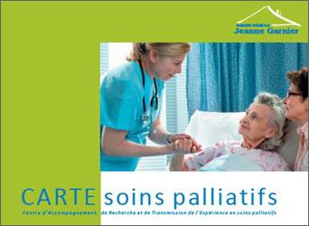 CARTE Soins Palliatifs: Découvrez le programme 2020 de nos Formations