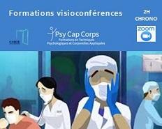 viso conference « Comprendre et prévenir les effets potentiellement psychotraumatiques de la COVID-19