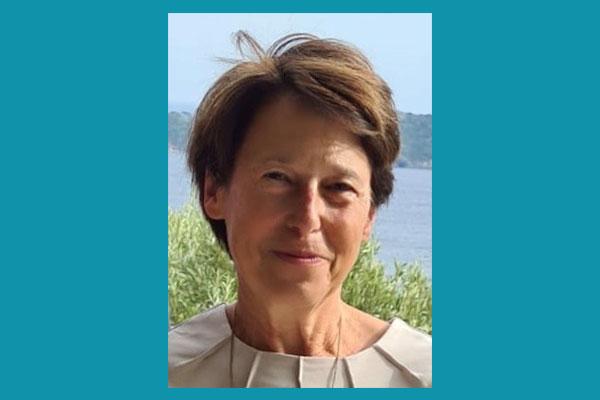 Isabelle Lesage, nouvelle présidente de l'Association de Dames du Calvaire