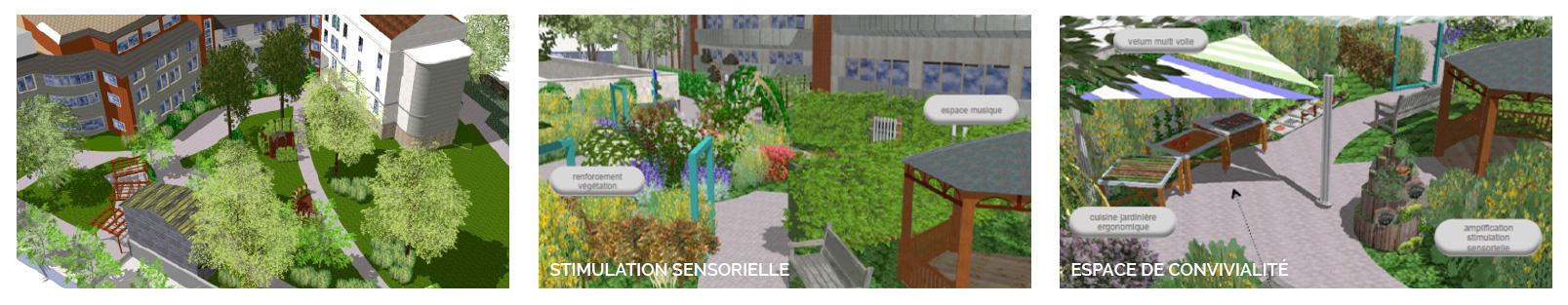 Jardin-visuels