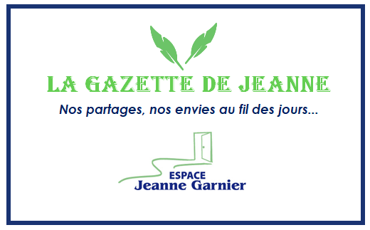 La Gazette de Jeanne – Edition juin 2020