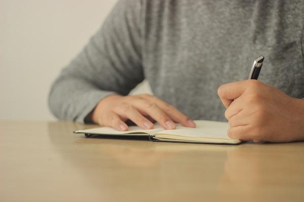 Covid 19: quand l'écriture aide les soignants