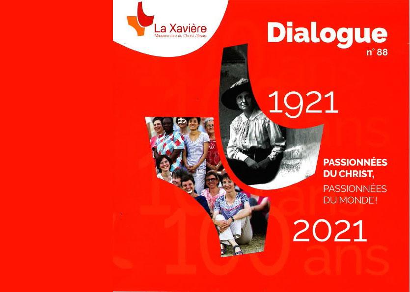 Il y a cent ans, à Marseille, Claire Monestès fondait la Xavière