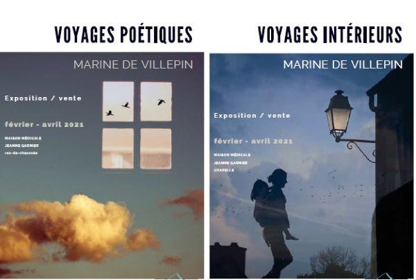 L'art entre à l'hopital : 4 expositions à l'affiche